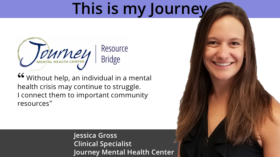 Connect With Journey Journey Mental Health Center